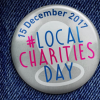 Local Charities Day 15 December 2017