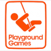 Donation from Playground Games, Leamington