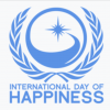 Today is International Happiness Day!