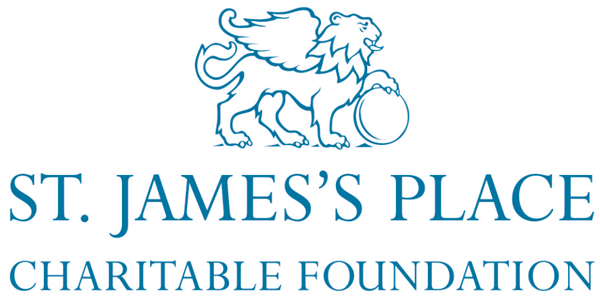 St James's Place Charitable Foundation logo