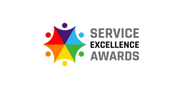 Service Excellence Awards logo